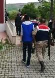 Elazığ'da Uyuşturucu Operasyonu Açıklaması 4 Gözaltı