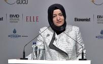 TARIM İŞÇİSİ - Emine Erdoğan Açıklaması 'Kadın Zekasının Dünyayı Fethedeceğine İnanıyorum'
