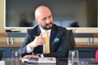 YURTTAŞ - Emine Erdoğan'ın Başlattığı Sıfır Atık Projesi'ne Yurttaş Holding'den Destek