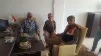 Erdemli'de Kaybolan Alzheimer Hastası Tarsus'ta Bulundu