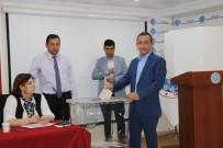 ALI POLAT - Erzincan TSO'da Yeni Yönetim Kurulu Ve Oda Meclisi Seçildi