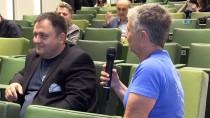 BERLİN BÜYÜKELÇİSİ - 'Europa & Orient Dostluk Ve Barış Rallisi' Tanıtıldı