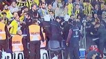 KİMLİK TESPİTİ - Fenerbahçe-Beşiktaş Derbi Soruşturması Genişletildi Açıklaması 8 Gözaltı