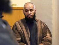 AYRIMCILIK - Fransa Cezayirli imamı sınır dışı etti