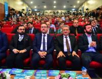 Geleceğin Şampiyonları 'Sporun T'si' İle Başakşehir'de Yetişecek