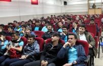 BEYTÜLLAHİM - Gençlere Kudüs Anlatıldı