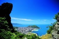 GİRESUN - Giresun'da Turizmin Hedefi Açıklaması 'Akıllarda Kalmak'