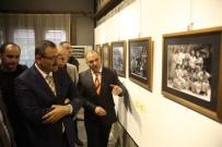 HARUN SARıFAKıOĞULLARı - Giresun'un Son 150 Yıllık Tarihi Sergilendi