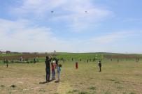 GÖÇERI - Göçeri Köyü İlkokulunda Uçurtma Şenliği Yapıldı