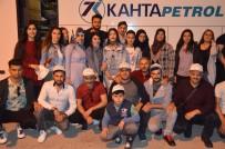 KAHRAMANLıK - Gölbaşı MYO Öğrencileri Çanakkale Gezisine Çıktı