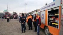 ENVER ÜNLÜ - GÜNCELLEME 2 - Iğdır Sanayi Sitesi'nde Patlama Açıklaması 1 Ölü, 13 Yaralı