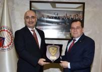 Hacısalihoğlu  Açıklaması 'Bıçak Sırtındaki Firmalara Kredi Desteği Sağlanmalı'