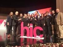 İŞİTME ENGELLİ - Hastavuk'a En Farklı Proje Ödülü