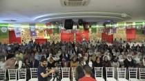 HDP'nin 'Halk Buluşması' Etkinliği