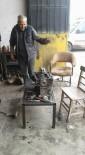 Iğdır Sanayi Sitesi'ndeki Patlamada Ölü Sayısı 3'E Yükseldi