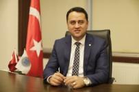 İSTİKLAL - İMO Başkanı Çeliktürk'ten 23 Nisan Kutlaması