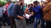 TOPRAK GÜNÜ - İsrail Askerleri Bir Filistinliyi Şehit Etti