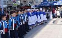 DOĞU TÜRKISTAN - İzmit Dünya Çocukları İle Renklendi