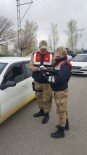 KİMLİK KARTI - Jandarmadan 'Barkod Okuyucu Sistem' Dönemi