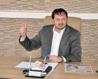 Karataş Açıklaması 'Fatsa'nın Ekonomik Gücü OSB Olacak'