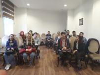 SOSYAL HİZMET - Kars'ta, LÖSEV Bilgilendirme Toplantısı