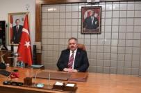 İSTİKLAL - Kayseri OSB Başkanı Tahir Nursaçan'ın 23 Nisan Ulusal Egemenlik Ve Çocuk Bayramı Mesajı