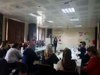 İL SAĞLıK MÜDÜRLÜĞÜ - Kilis'te ÇPGD Programı Eğitimi