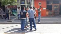 ASKER KAÇAĞI - Kızıltepe Polisinden Uygulama
