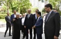 ÜMMET - Kültür Ve Turizm Bakanı Kurtulmuş Açıklaması 'Ümmet Bilinci Dünya Barışının Teminatı'