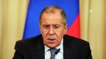 Lavrov: ABD, Türkiye'ye şantaj yapıyor!