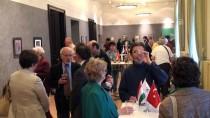 BUDAPEŞTE - Macaristan'da 'Çanakkale Ve Troia' Sergisi
