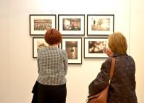 CEMIL AYDıN - Maltepeli Fotoğraf Sanatçılarından 5. Yıla 5. Sergi
