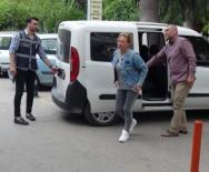 Manisa'da Fuhuş Operasyonu Açıklaması 3 Gözaltı