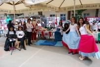 OKUL MÜDÜRÜ - Manisa'da Ülke Tanıtım Şenliği