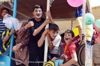 ÇOCUK OYUNLARI - Mardin'e 'Uluslararası Uçurtma Festivali'