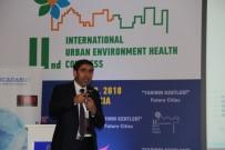ÖZGÜR ÖZDEMİR - MASKİ, Malatya'nın 2071 Yılına Kadar Su Sorununu Çözüme Kavuşturdu