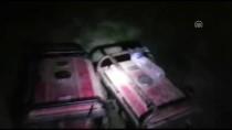 Mersin'de Elektrikle Balık Avlayan 3 Kişi Yakalandı