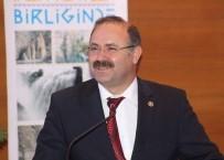 Milletvekili Deligöz KİT Komisyonunda PTT'yi Savundu