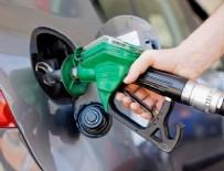 MOTORIN - Motorinde ve benzinde indirim yapılması bekleniyor