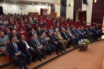 İSTİKLAL - Muş'ta Turizm Haftası Etkinlikleri