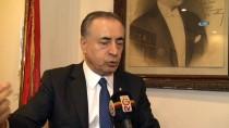 TAHKİM KURULU - Mustafa Cengiz Açıklaması 'Tüm Takımlar İçin Eşit Bir Yarışma Ortamının Sağlanması Gerekiyor'