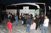 Niğde Emniyet Müdürlüğü Öğrencileri Çanakkale'ye Gönderdi