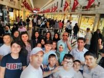 OSMAN KıLıÇ - Öğrencilere Bursa Gezisi