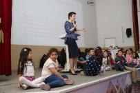 Oyuncu-Anne Şermin Yaşar'a Bafra'da Büyük İlgi