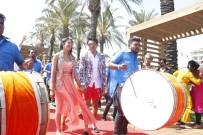 AKALAN - Pırlanta Kralı Ailenin Antalya'da 3 Milyon Dolarlık Düğünü