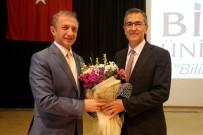 İHLAS KOLEJİ - Prof. Dr. Adnan Yüksel'den İhlas Koleji Öğrencilerine Tavsiyeler