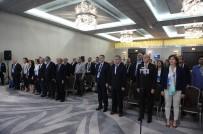 KARBONHİDRAT - Prof. Dr. Ünsal Açıklaması 'Tansiyon Yüksekliği Olan Böbrek Hastaları Tuzu Azaltmalı'
