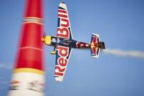 BUDAPEŞTE - Red Bull Air Race Heyecanı Bu Kez Fransa'da