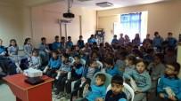 PATLAMIŞ MISIR - Safranbolu'da Çocuklar Sinemayla Buluşuyor