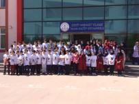 BİLİM FUARI - Şehit Mehmet Yılmaz İHO'nda Bilin Fuarı Açıldı
